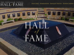 Chickasaw Nation Hall of Fame