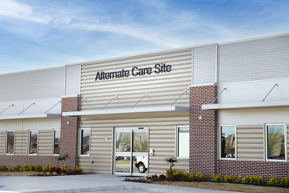 Alternate Care Site