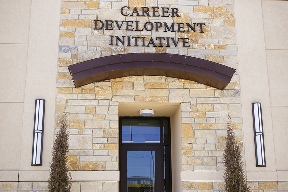 Career Development Initiative Office