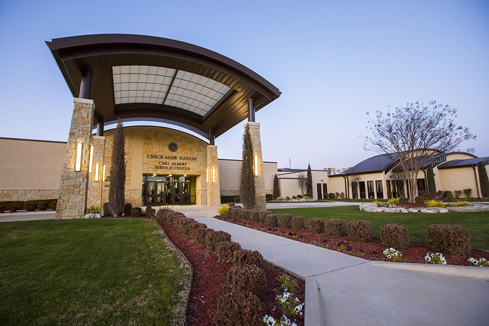 Chickasaw Nation Human Resources
