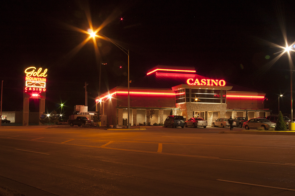 Newcastle gaming center and casino 13